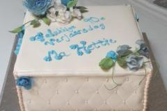 Quilted-90th-birthday-cake
